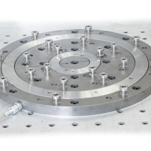 Instant Clamp Centrotecnica